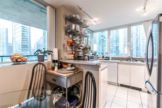 "Photo 7: 1206 588 BROUGHTON Street in Vancouver: Coal Harbour Condo for sale in ""Harbourside Park"" (Vancouver West)  : MLS®# R2384830"