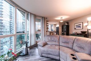 "Photo 5: 1206 588 BROUGHTON Street in Vancouver: Coal Harbour Condo for sale in ""Harbourside Park"" (Vancouver West)  : MLS®# R2384830"
