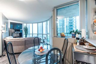 "Photo 10: 1206 588 BROUGHTON Street in Vancouver: Coal Harbour Condo for sale in ""Harbourside Park"" (Vancouver West)  : MLS®# R2384830"