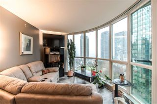 "Photo 8: 1206 588 BROUGHTON Street in Vancouver: Coal Harbour Condo for sale in ""Harbourside Park"" (Vancouver West)  : MLS®# R2384830"
