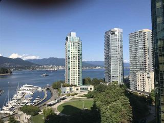"Photo 3: 1206 588 BROUGHTON Street in Vancouver: Coal Harbour Condo for sale in ""Harbourside Park"" (Vancouver West)  : MLS®# R2384830"