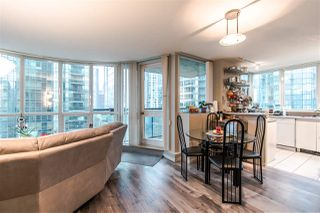 "Photo 6: 1206 588 BROUGHTON Street in Vancouver: Coal Harbour Condo for sale in ""Harbourside Park"" (Vancouver West)  : MLS®# R2384830"