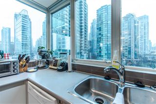 "Photo 11: 1206 588 BROUGHTON Street in Vancouver: Coal Harbour Condo for sale in ""Harbourside Park"" (Vancouver West)  : MLS®# R2384830"