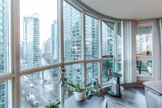 "Photo 9: 1206 588 BROUGHTON Street in Vancouver: Coal Harbour Condo for sale in ""Harbourside Park"" (Vancouver West)  : MLS®# R2384830"