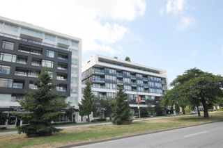"Main Photo: 405 6311 CAMBIE Street in Vancouver: Oakridge VW Condo for sale in ""PRELUDE"" (Vancouver West)  : MLS®# R2386891"