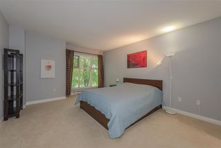 "Photo 6: 40 65 FOXWOOD Drive in Port Moody: Heritage Mountain Townhouse for sale in ""Forest Hill"" : MLS®# R2390192"