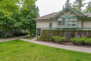 "Photo 14: 40 65 FOXWOOD Drive in Port Moody: Heritage Mountain Townhouse for sale in ""Forest Hill"" : MLS®# R2390192"