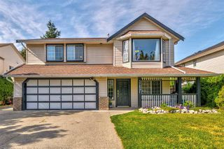 Photo 1: 32691 KUDO Drive in Mission: Mission BC House for sale : MLS®# R2391433