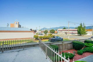 "Photo 15: 102 46000 FIRST Avenue in Chilliwack: Chilliwack E Young-Yale Condo for sale in ""First Park Ave"" : MLS®# R2396416"