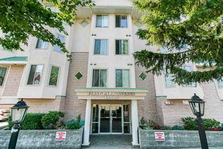 "Photo 2: 102 46000 FIRST Avenue in Chilliwack: Chilliwack E Young-Yale Condo for sale in ""First Park Ave"" : MLS®# R2396416"