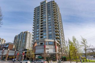 "Main Photo: 803 4118 DAWSON Street in Burnaby: Brentwood Park Condo for sale in ""Tandem"" (Burnaby North)  : MLS®# R2397993"