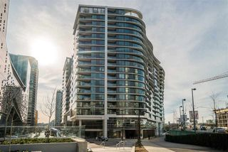 "Main Photo: 1105 68 SMITHE Street in Vancouver: Downtown VW Condo for sale in ""ONE PACIFIC"" (Vancouver West)  : MLS®# R2414155"