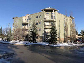 Main Photo: 303 11207 116 Street in Edmonton: Zone 08 Condo for sale : MLS®# E4179939
