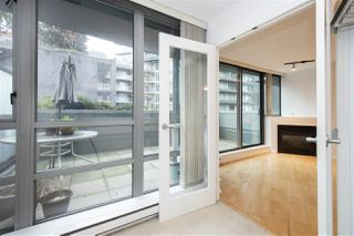 "Photo 11: 506 501 PACIFIC Street in Vancouver: Downtown VW Condo for sale in ""THE 501"" (Vancouver West)  : MLS®# R2426022"