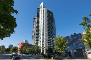 "Photo 1: 506 501 PACIFIC Street in Vancouver: Downtown VW Condo for sale in ""THE 501"" (Vancouver West)  : MLS®# R2426022"
