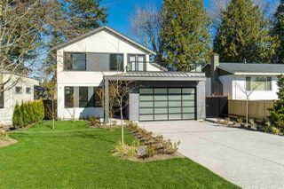 Photo 1: 5483 15B Avenue in Delta: Cliff Drive House for sale (Tsawwassen)  : MLS®# R2446082