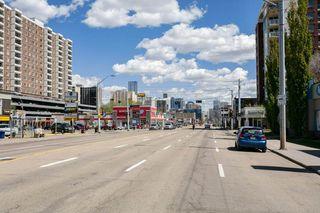 Photo 35: 606 10028 119 Street in Edmonton: Zone 12 Condo for sale : MLS®# E4193876