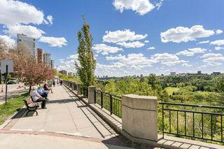 Photo 39: 606 10028 119 Street in Edmonton: Zone 12 Condo for sale : MLS®# E4193876