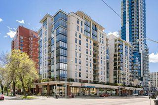 Photo 32: 606 10028 119 Street in Edmonton: Zone 12 Condo for sale : MLS®# E4193876