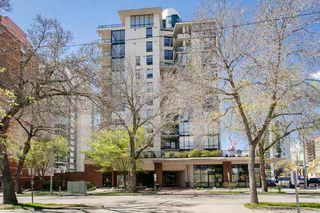 Photo 34: 606 10028 119 Street in Edmonton: Zone 12 Condo for sale : MLS®# E4193876