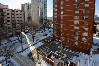 Photo 28: 606 10028 119 Street in Edmonton: Zone 12 Condo for sale : MLS®# E4193876