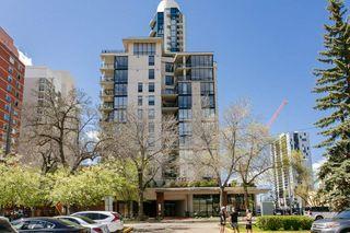 Photo 33: 606 10028 119 Street in Edmonton: Zone 12 Condo for sale : MLS®# E4193876