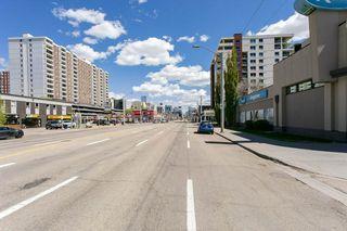 Photo 36: 606 10028 119 Street in Edmonton: Zone 12 Condo for sale : MLS®# E4193876