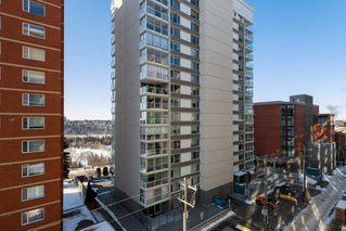 Photo 25: 606 10028 119 Street in Edmonton: Zone 12 Condo for sale : MLS®# E4193876