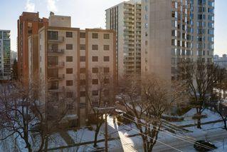 Photo 26: 606 10028 119 Street in Edmonton: Zone 12 Condo for sale : MLS®# E4193876