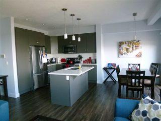 Photo 8: 425 GENESIS Court: Stony Plain House Half Duplex for sale : MLS®# E4196079