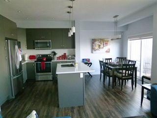 Photo 6: 425 GENESIS Court: Stony Plain House Half Duplex for sale : MLS®# E4196079