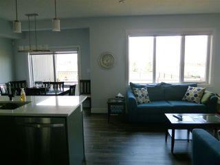 Photo 4: 425 GENESIS Court: Stony Plain House Half Duplex for sale : MLS®# E4196079