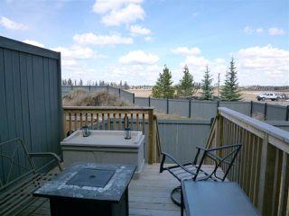 Photo 10: 425 GENESIS Court: Stony Plain House Half Duplex for sale : MLS®# E4196079