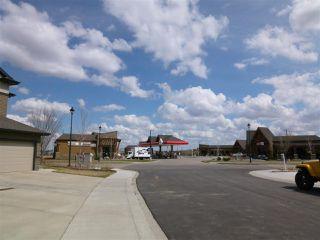 Photo 28: 425 GENESIS Court: Stony Plain House Half Duplex for sale : MLS®# E4196079