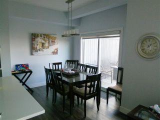 Photo 2: 425 GENESIS Court: Stony Plain House Half Duplex for sale : MLS®# E4196079