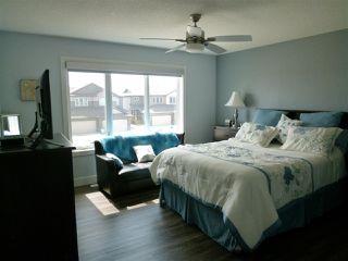 Photo 15: 425 GENESIS Court: Stony Plain House Half Duplex for sale : MLS®# E4196079