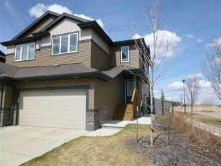 Photo 27: 425 GENESIS Court: Stony Plain House Half Duplex for sale : MLS®# E4196079