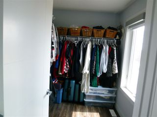 Photo 14: 425 GENESIS Court: Stony Plain House Half Duplex for sale : MLS®# E4196079