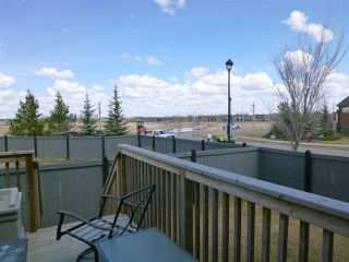 Photo 11: 425 GENESIS Court: Stony Plain House Half Duplex for sale : MLS®# E4196079