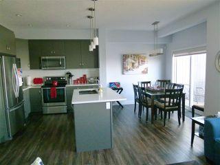 Photo 7: 425 GENESIS Court: Stony Plain House Half Duplex for sale : MLS®# E4196079