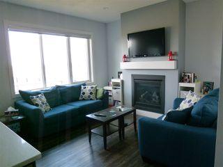 Photo 5: 425 GENESIS Court: Stony Plain House Half Duplex for sale : MLS®# E4196079