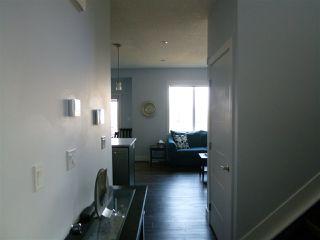 Photo 3: 425 GENESIS Court: Stony Plain House Half Duplex for sale : MLS®# E4196079