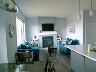 Photo 9: 425 GENESIS Court: Stony Plain House Half Duplex for sale : MLS®# E4196079