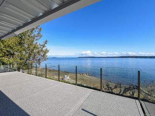 Photo 4: 5668 S Island Hwy in UNION BAY: CV Union Bay/Fanny Bay House for sale (Comox Valley)  : MLS®# 841804