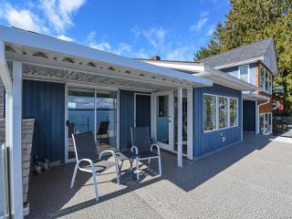Photo 41: 5668 S Island Hwy in UNION BAY: CV Union Bay/Fanny Bay House for sale (Comox Valley)  : MLS®# 841804
