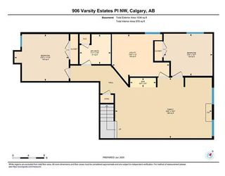 Photo 50: 906 VARSITY ESTATES Place NW in Calgary: Varsity Detached for sale : MLS®# C4302666