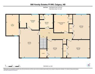 Photo 49: 906 VARSITY ESTATES Place NW in Calgary: Varsity Detached for sale : MLS®# C4302666