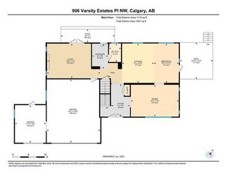 Photo 48: 906 VARSITY ESTATES Place NW in Calgary: Varsity Detached for sale : MLS®# C4302666