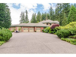 Photo 1: 23495 52 Avenue in Langley: Salmon River House for sale : MLS®# R2474123
