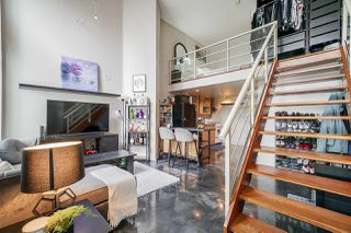 """Photo 11: 316 933 SEYMOUR Street in Vancouver: Downtown VW Condo for sale in """"THE SPOT"""" (Vancouver West)  : MLS®# R2475342"""